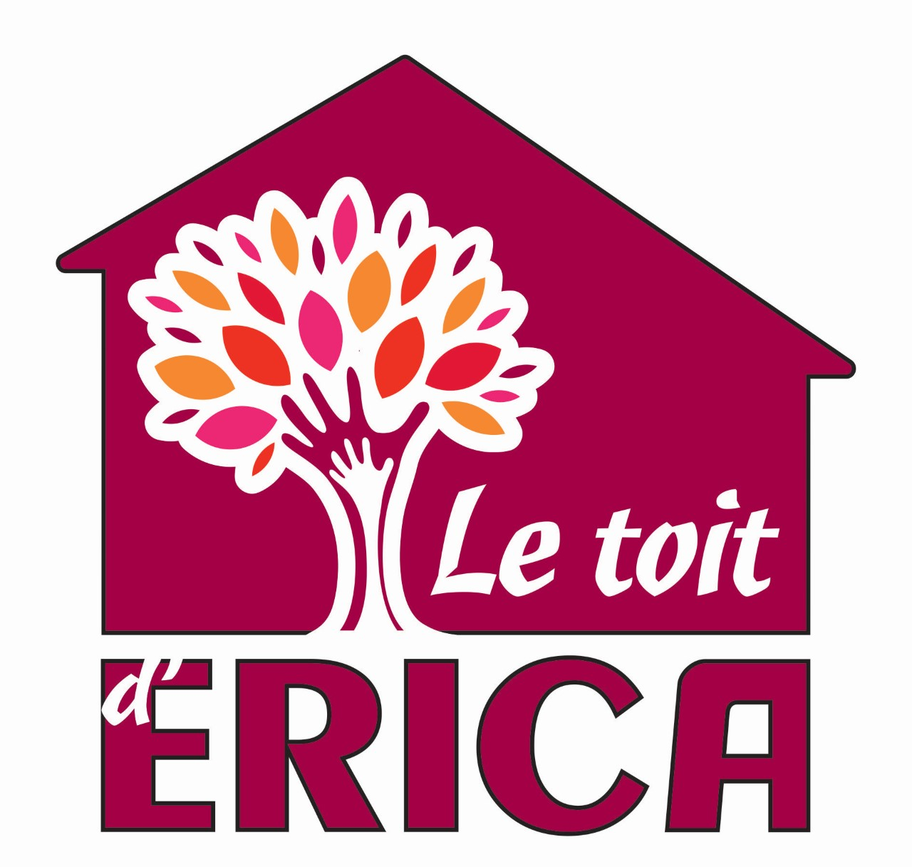 logo toit ERICA